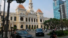 Saigon Town Hall